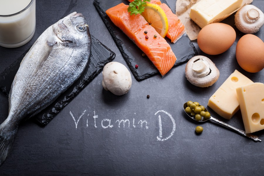 Comment faire le plein de vitamine D ?